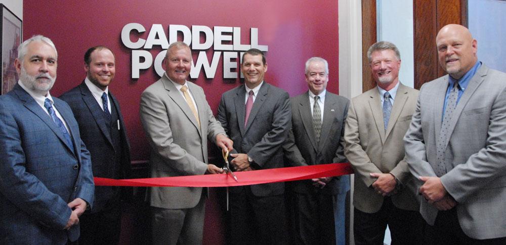 Caddell Construction opens Caddell Power in Atlanta, GA