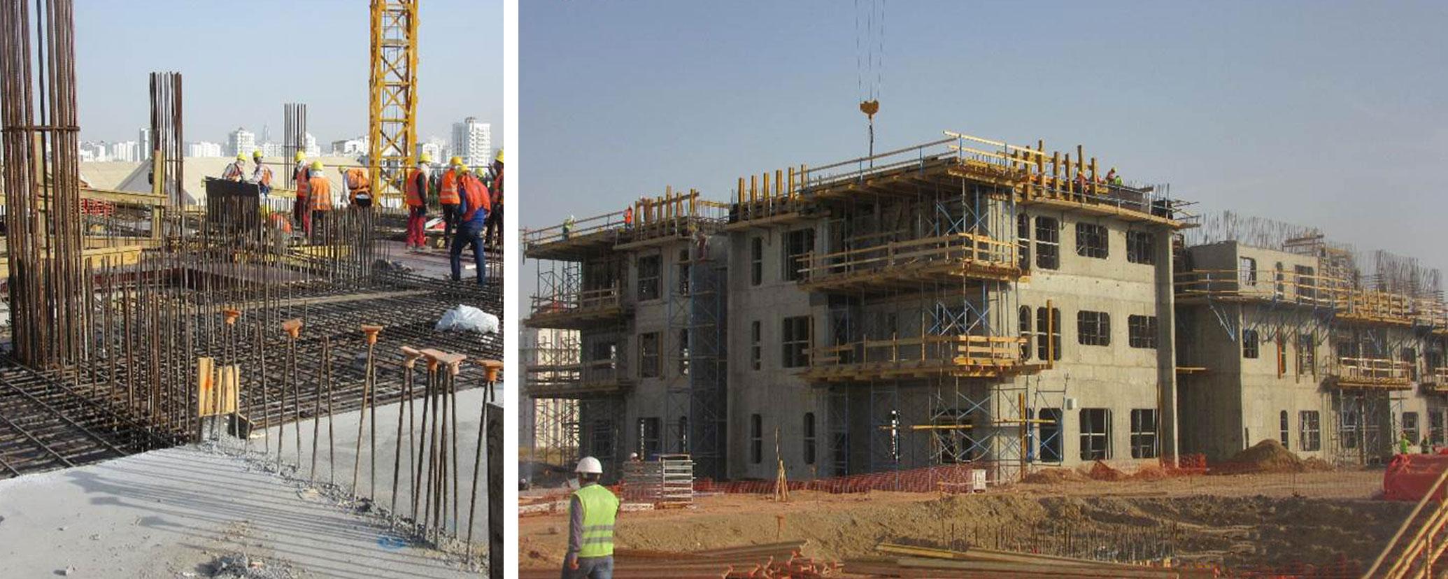 U S Embassy Ashgabat Turkmenistan Caddell Construction