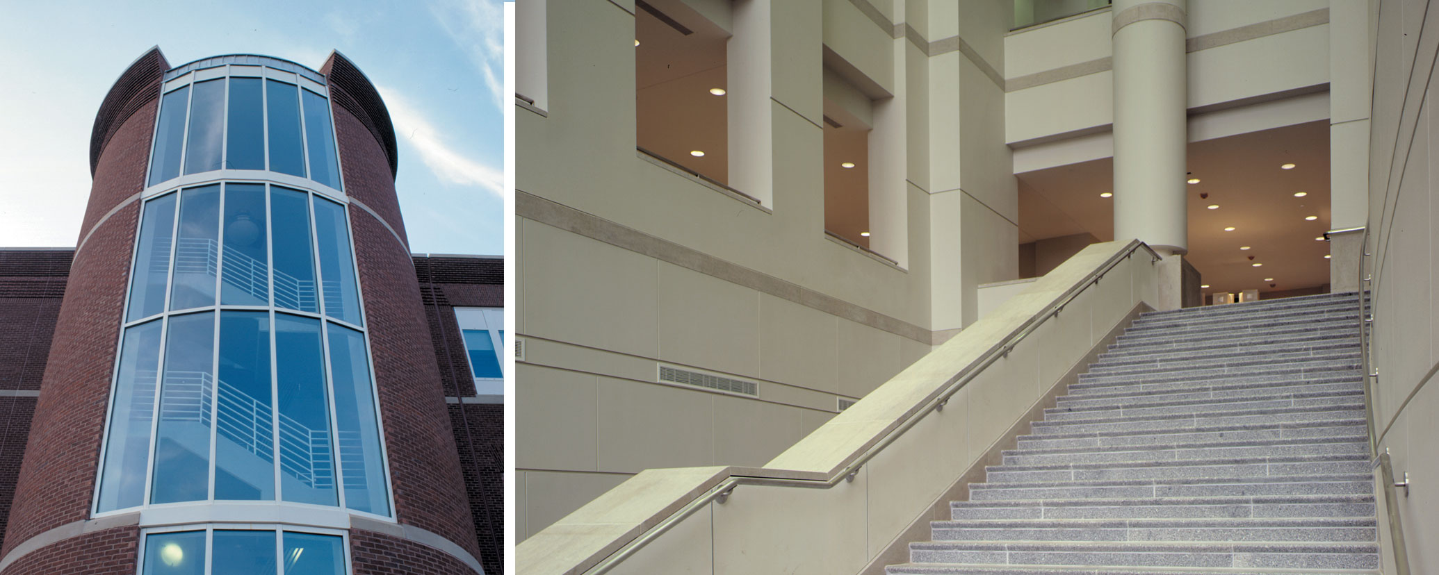 Caddell Construction- U.S. Courthouse, Greenville, TN