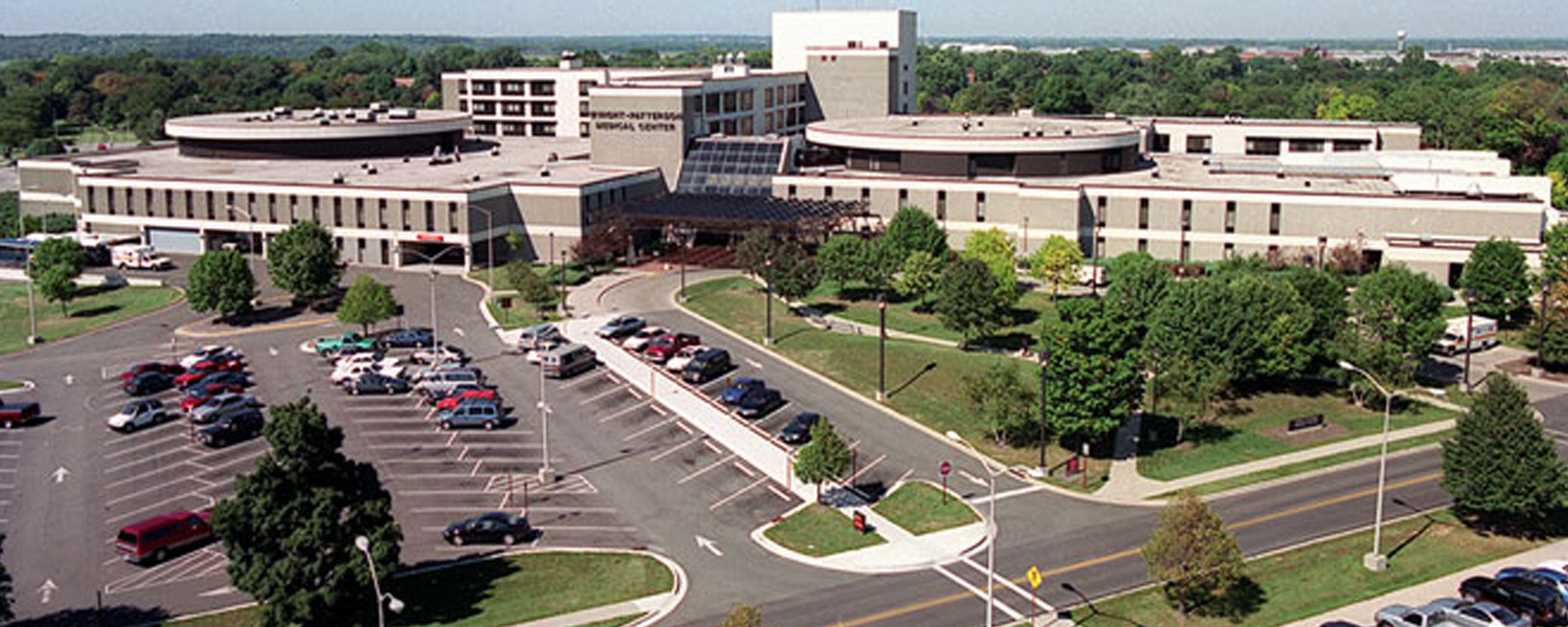 Medical Center Wright-Patterson | Caddell Construction