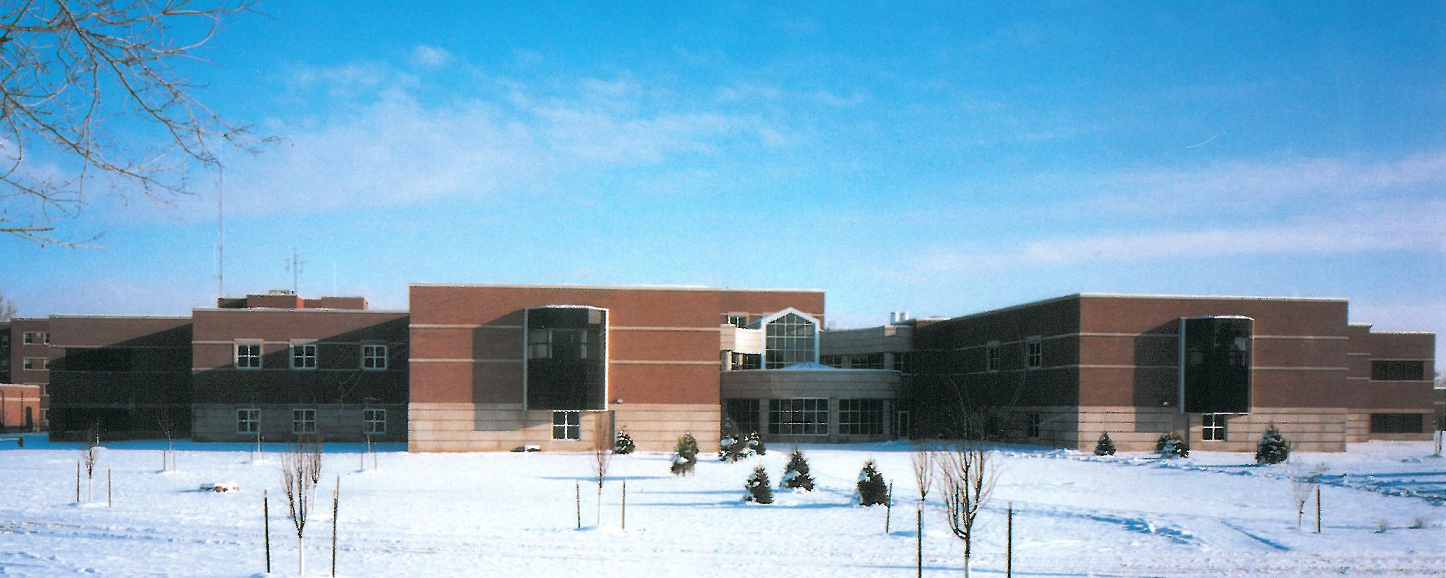 VA Geropsychiatric Facility Marion, IN | Caddell Construction