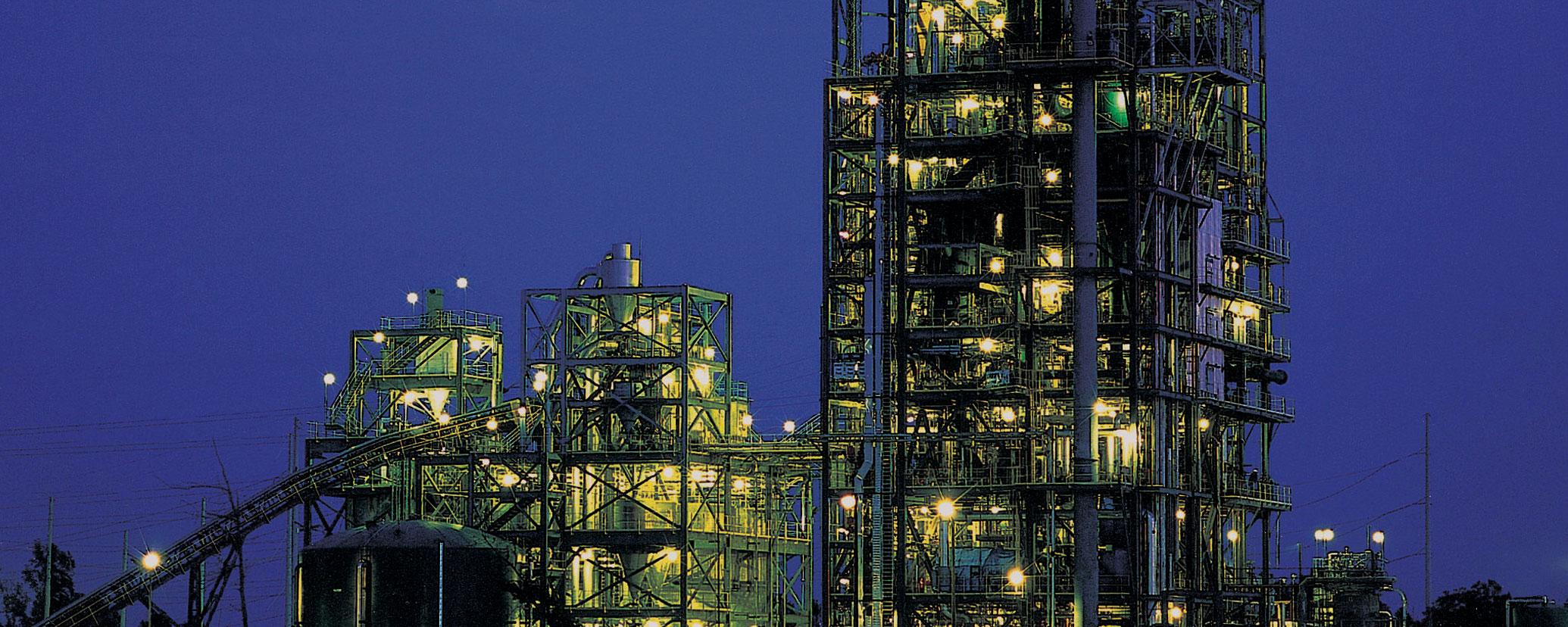 Power Systems Testing Development Center Wilsonville Al Caddell Construction Co Llc