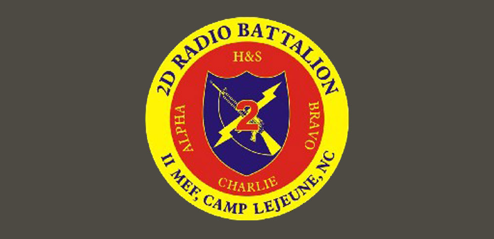 Caddell Construction awarded 2nd Radio Battalion at Camp Lejeune, NC