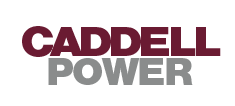 Caddell Power Logo