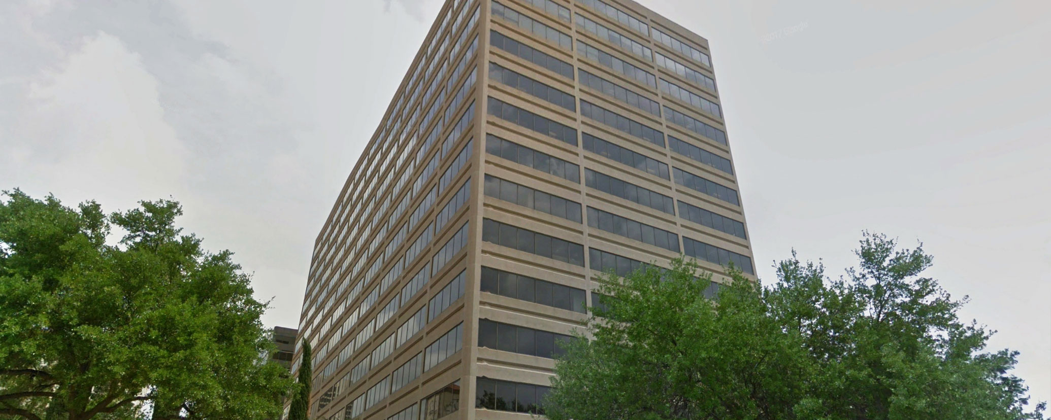 Caddell Construction Project- Office Tower & Parking Deck at Las Colinas Urban Center