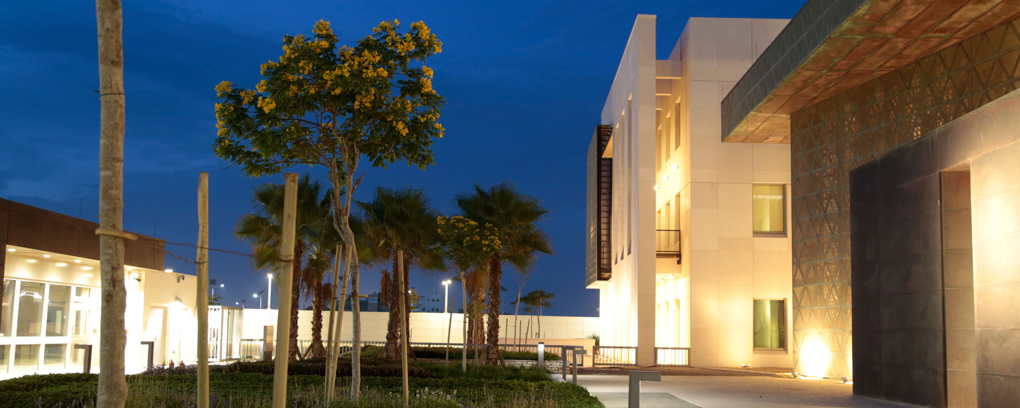 U.S. Embassy Nouakchott, Mauritania - Caddell Construction ...