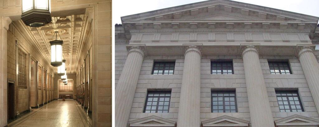 Renovation Amp Expansionu S Courthouse Montgomery Al