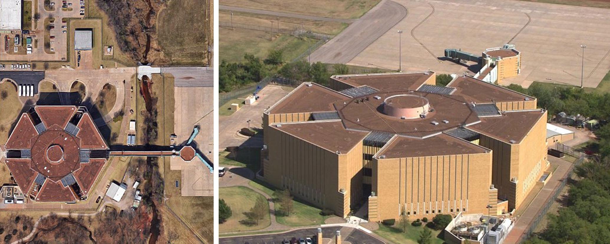 Federal Inmate Transfer Centeroklahoma City Oklahoma