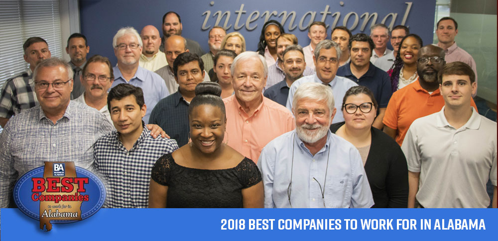 "Caddell Construction Wins Top Honors as a ""Best Company to"